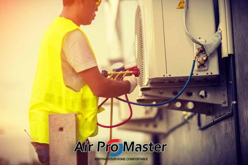 2020 top air conditioning repair