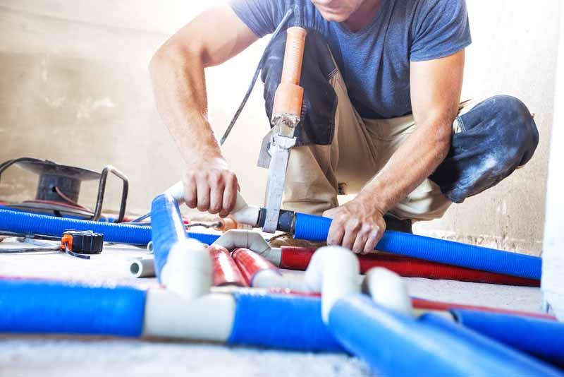 top free estimate las vegas plumbers