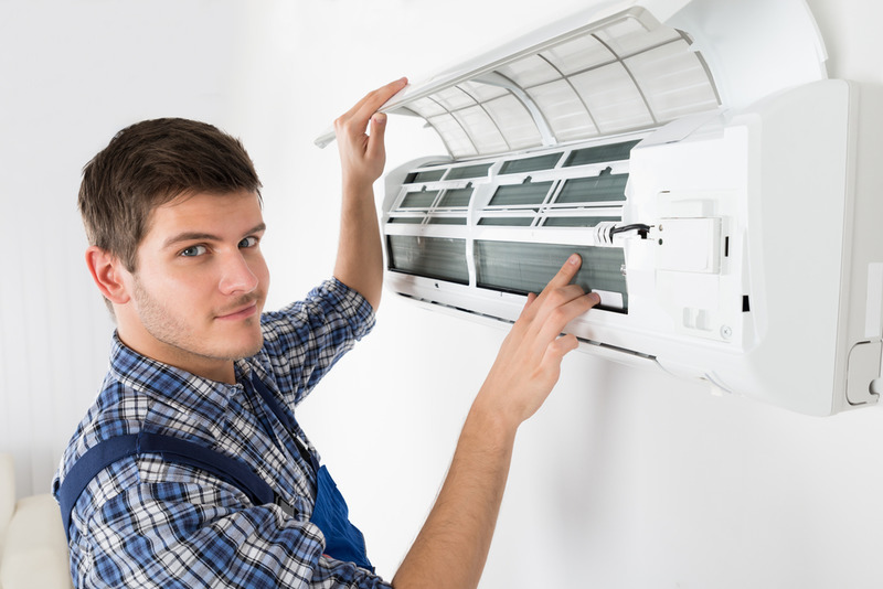 LA AC Repair and Installation