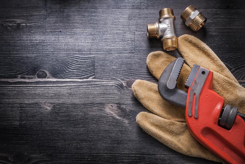plumbing company in las vegas