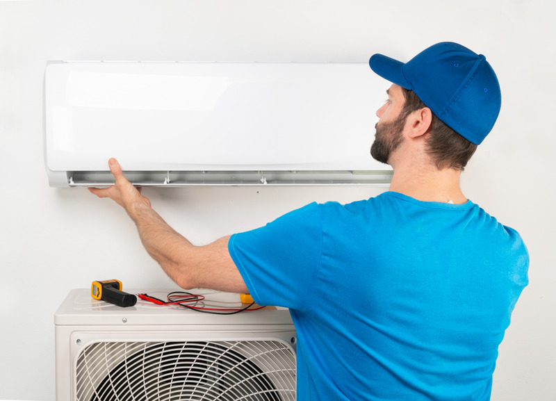 Best AC Service In Las Vegas