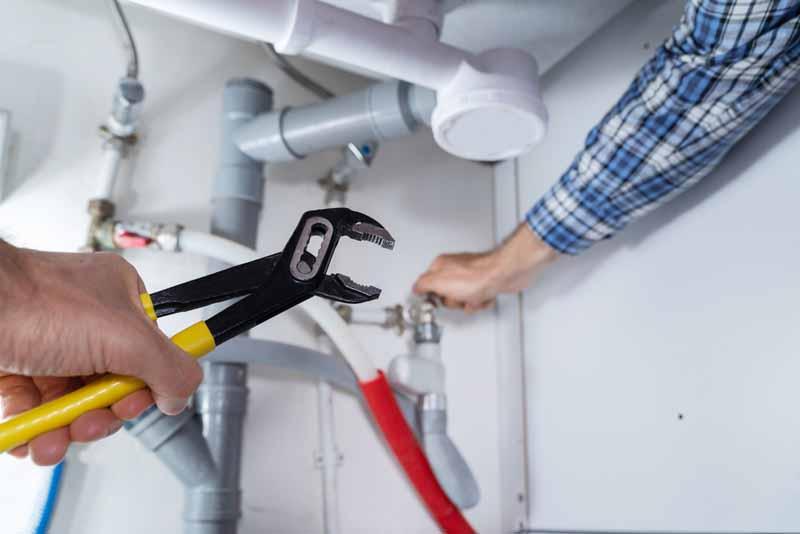 top free estimate plumbers Las Vegas