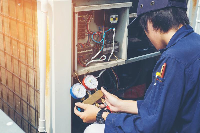 Best Commercial HVAC Companies in Las Vegas