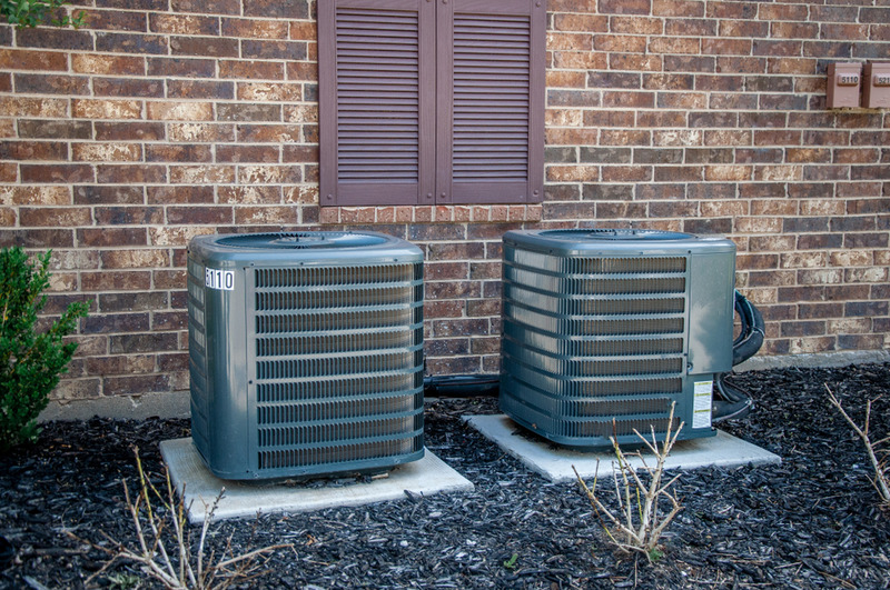 cooling and heating service in las vegas