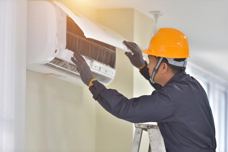 HVAC Service in Las Vegas