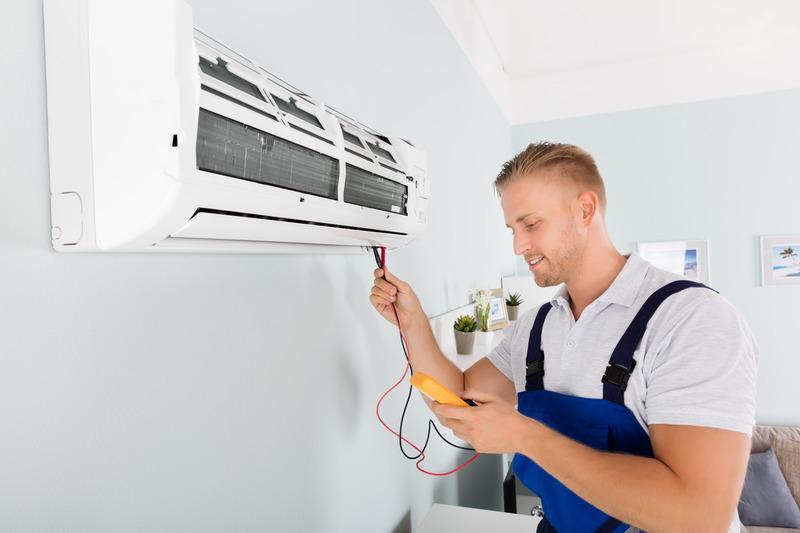 air conditioning service las vegas