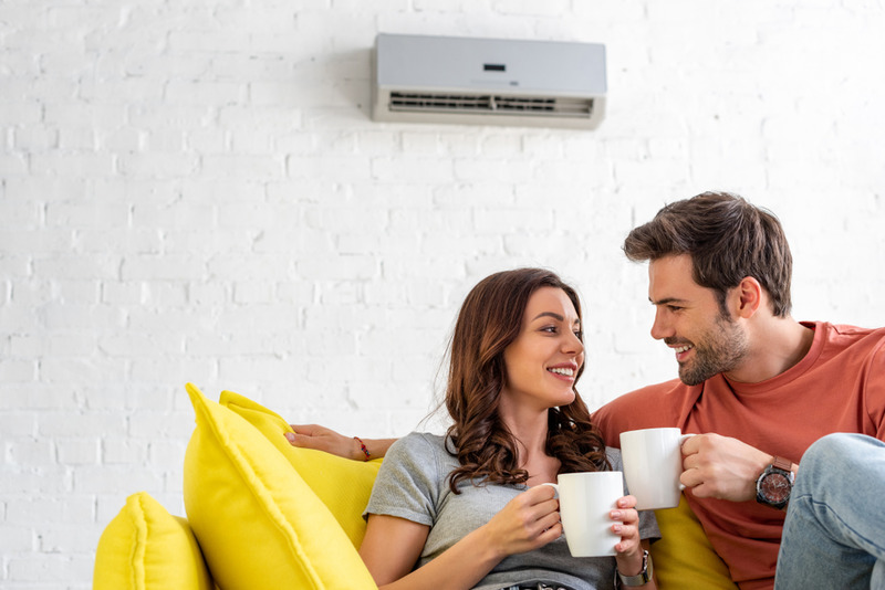 air conditioning service las vegas