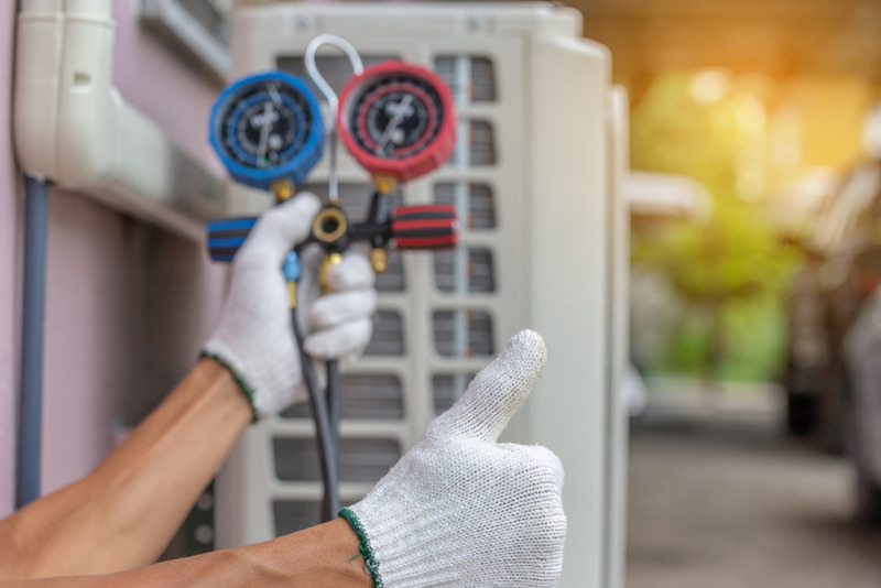 best las vegas hvac contractor