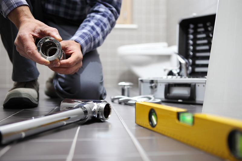 best plumbing company in las vegas