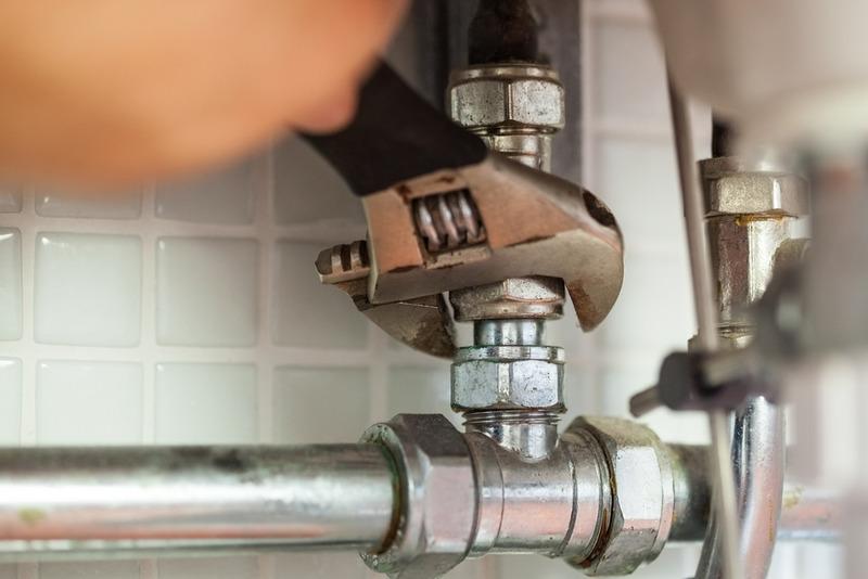 best plumbing contractor in vegas
