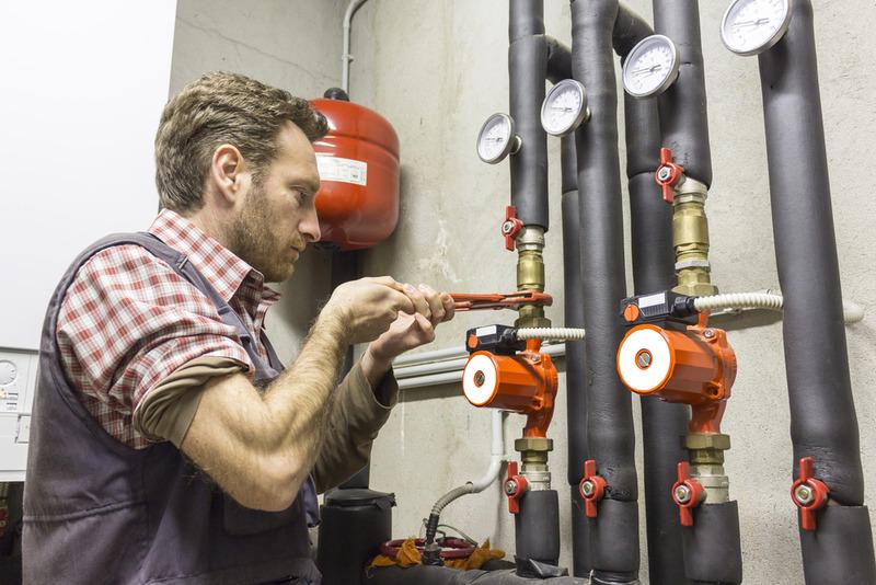 Top Rated Plumbing Service Las Vegas