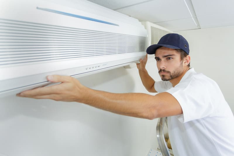 top rated hvac company in las vegas