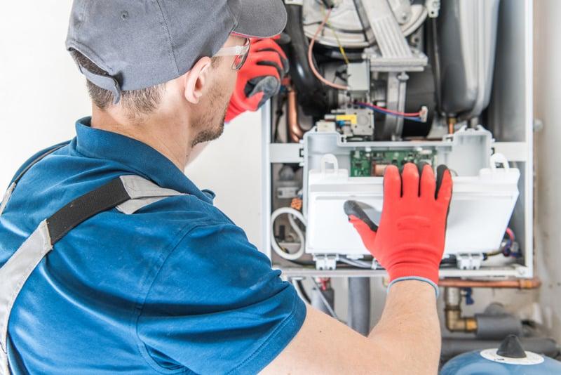 best heating repair company in las vegas