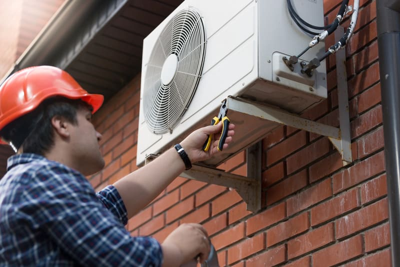 best hvac repair service in las vegas