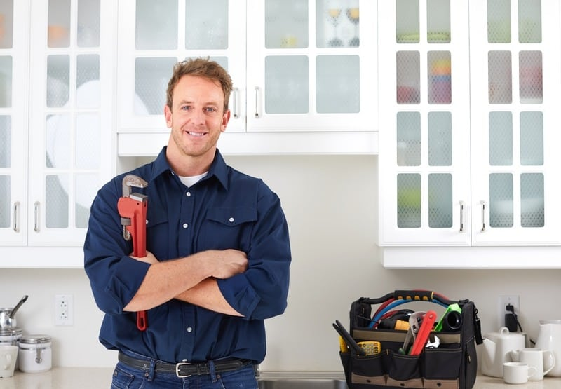 best plumbing repair service in las vegas
