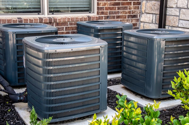 commercial heating and cooling services in las vegas