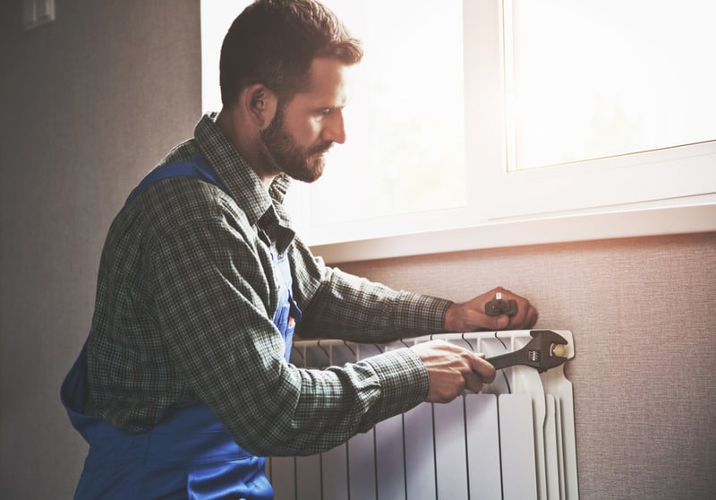 heating repair companies near me