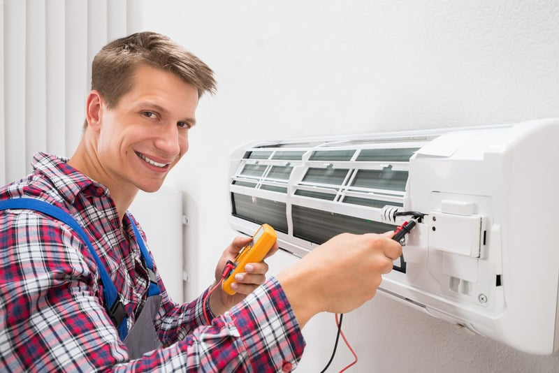 best las vegas ac repair service