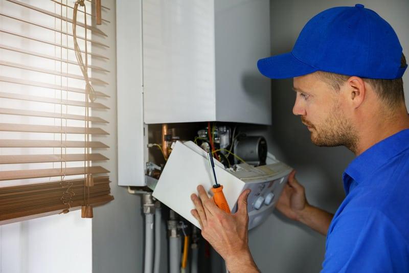 best water heater repair las vegas