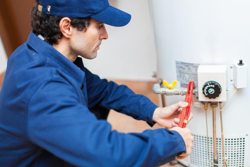 best water heater repair service in las vegas