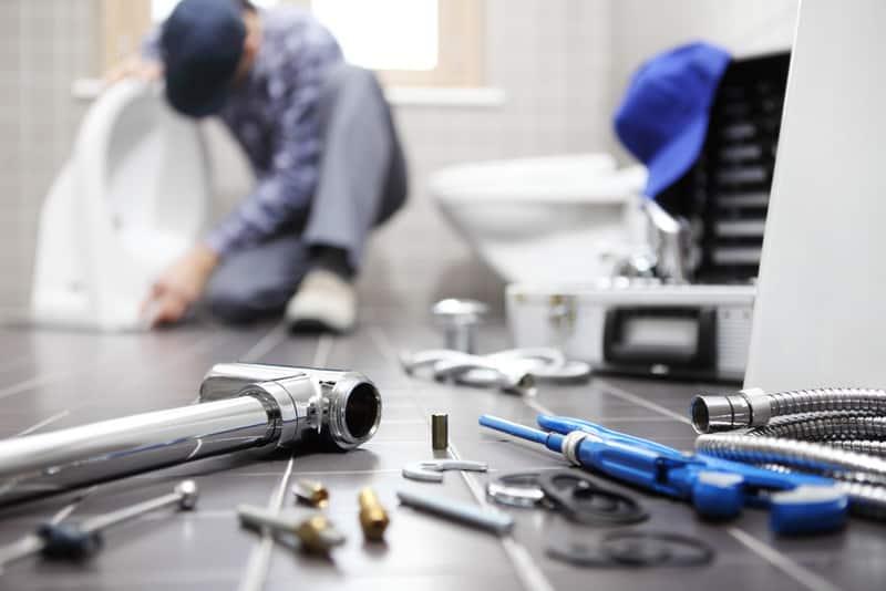 plumbing service in las vegas