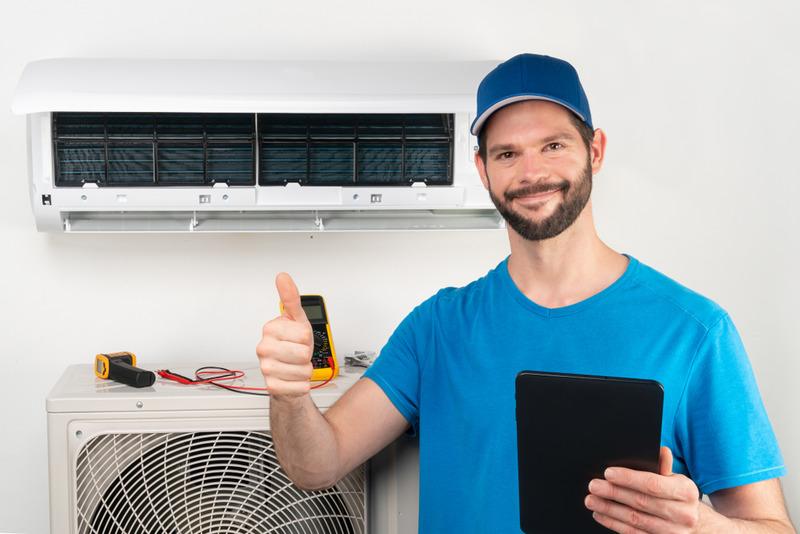 ac repair service las vegas