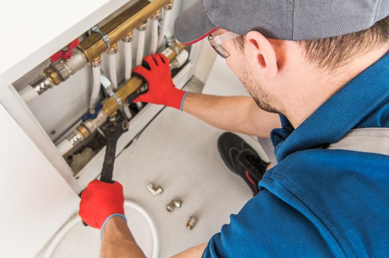 best nv plumber las vegas
