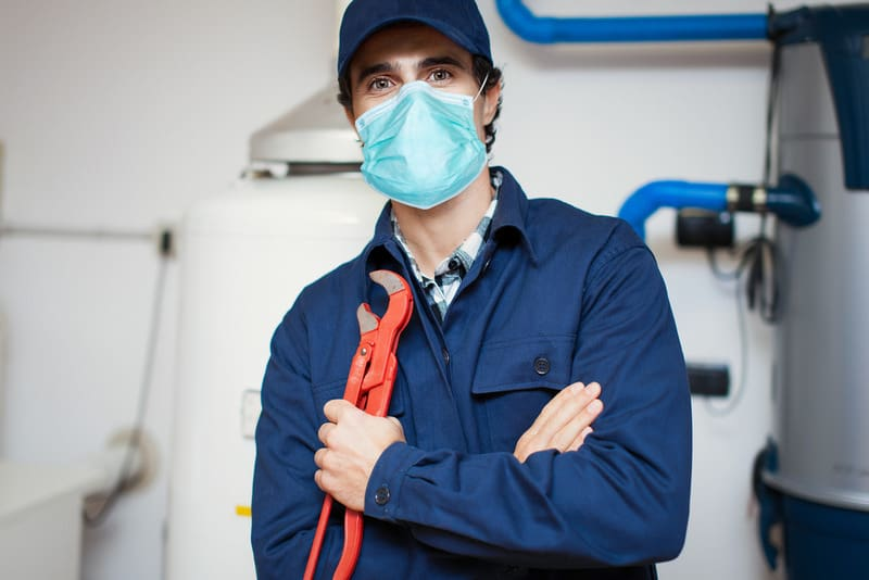 best plumbing company services in la
