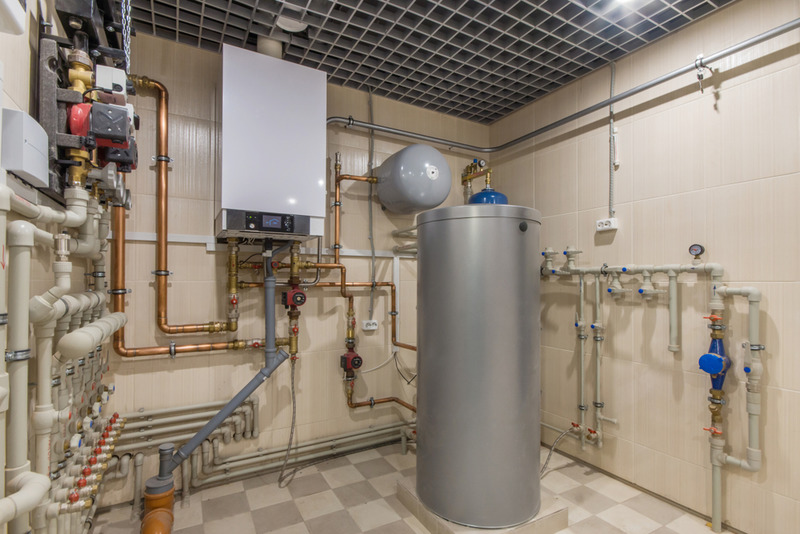 best water heater service las vegas