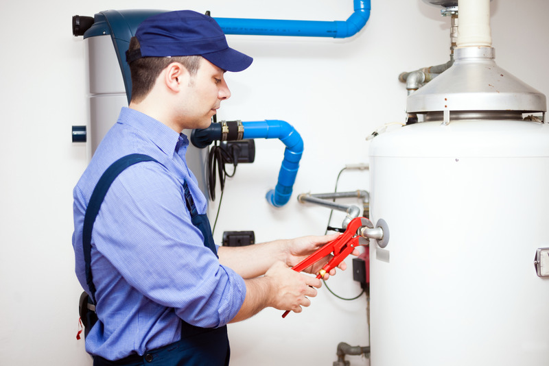 las vegas top water heater repair services