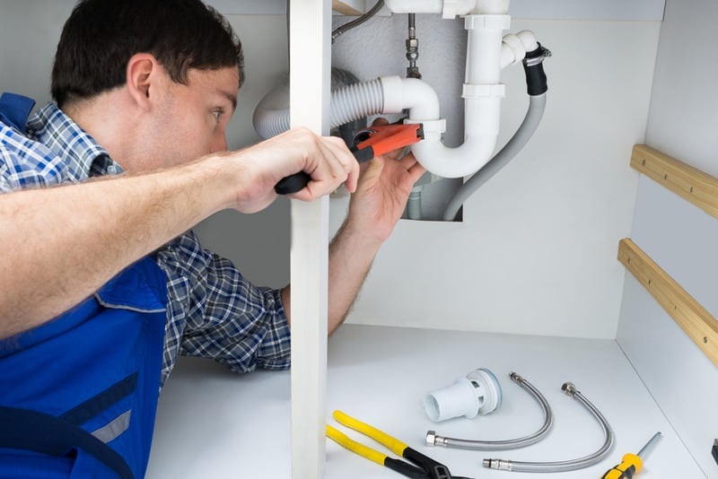 top reviewed plumbing companies in las vegas