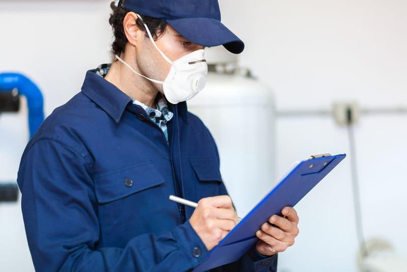water heater repair service in vegas