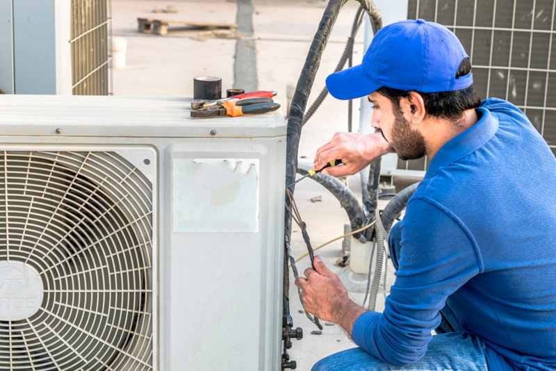 2021 Best HVAC Repair Service Las Vegas