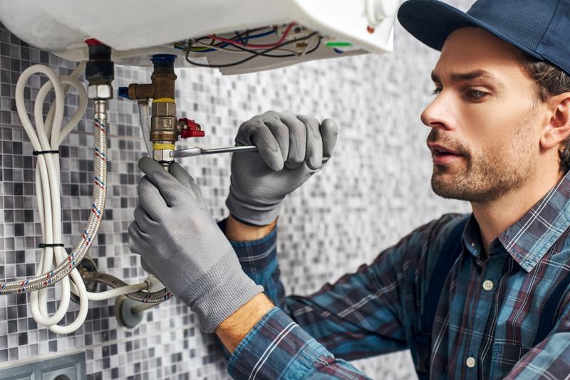 best water heater repair service in vegas