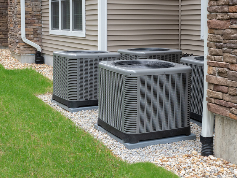 commercial heating and cooling company near me