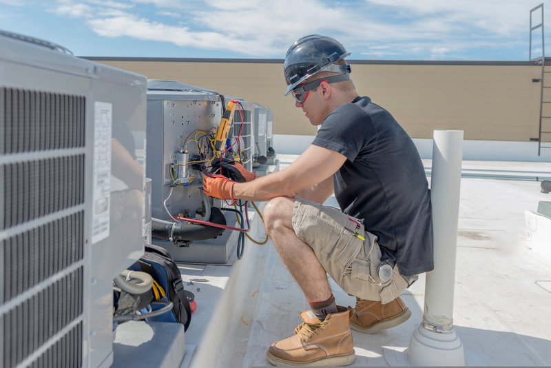 HVAC Repair Service Las Vegas