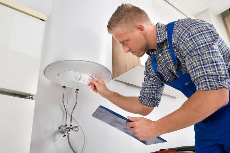 las vegas water heater repair