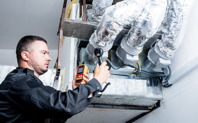top hvac repair service