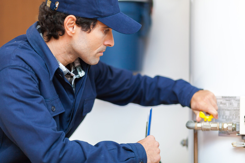 Las Vegas Top Water Heater Service