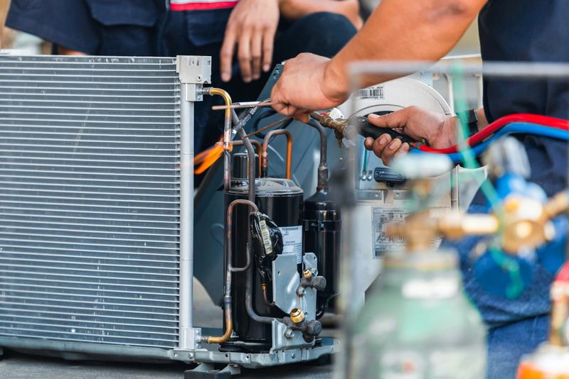 the best AC Repair Service in Las Vegas