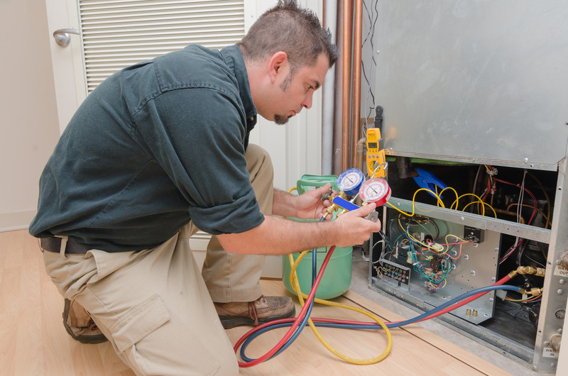Top HVAC Repair in 2021