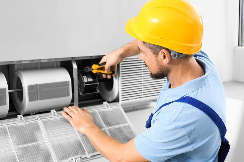 Top HVAC Repair in Las Vegas 2021