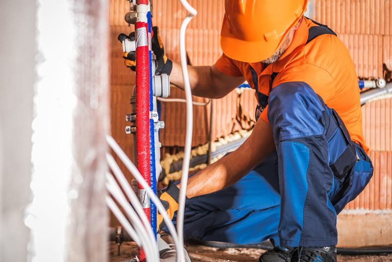 Top Plumbing Service in Las Vegas