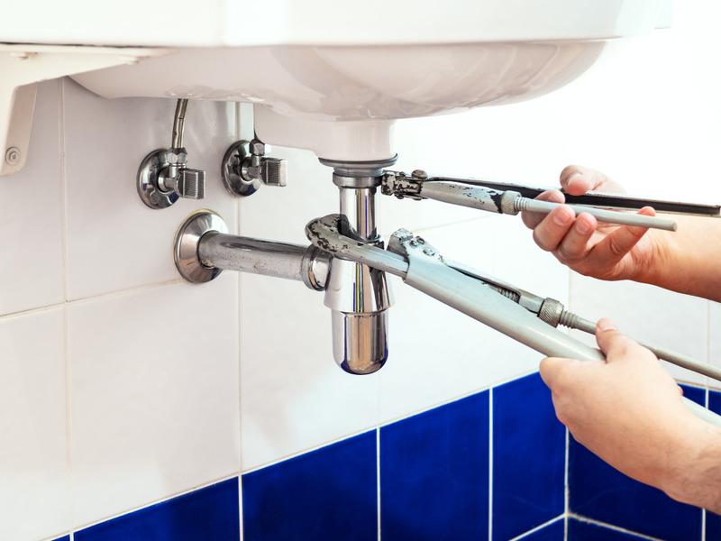 best Plumbing Service in Las Vegas
