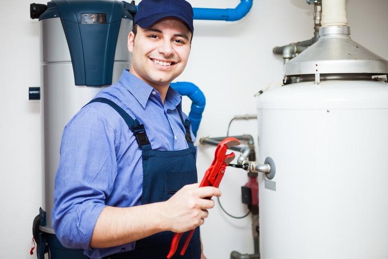 Best Water Heater Service in Vegas