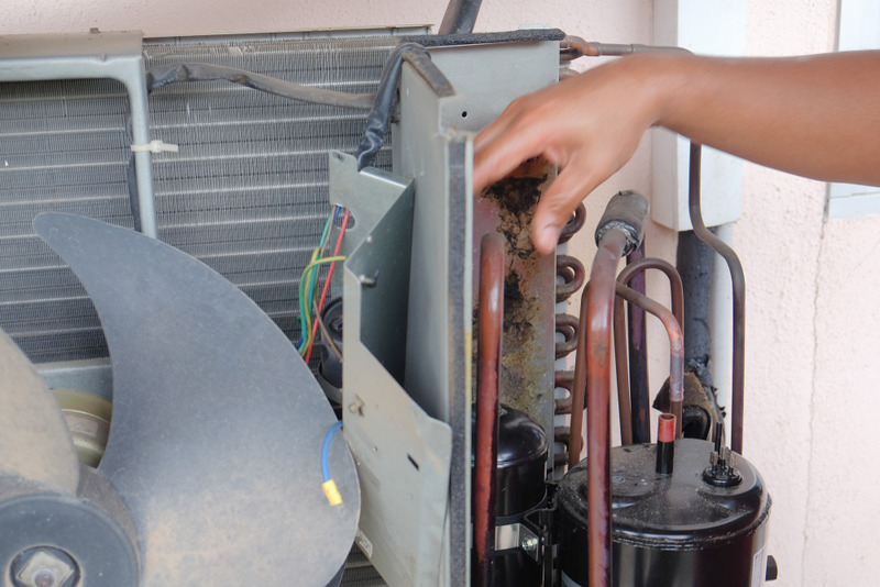 hvac repair service in las vegas