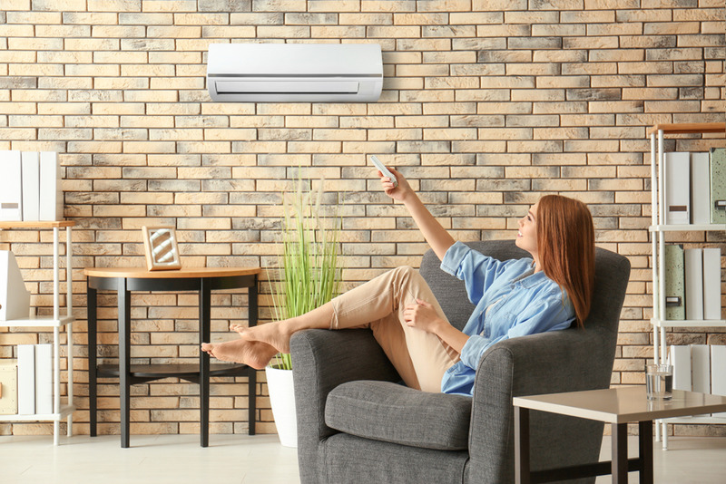 ac repair service in vegas