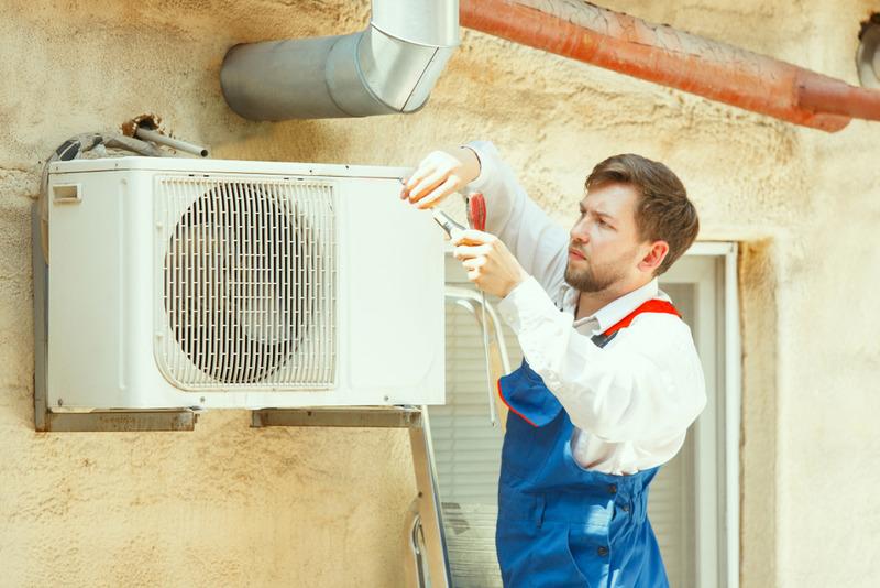 Best AC Repair Service in Las Vegas NV