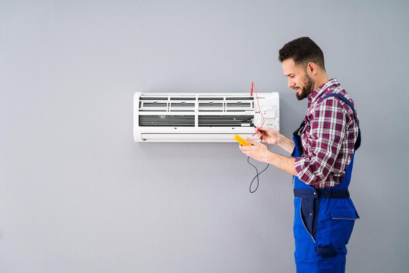 Best AC Repair Services in Las Vegas