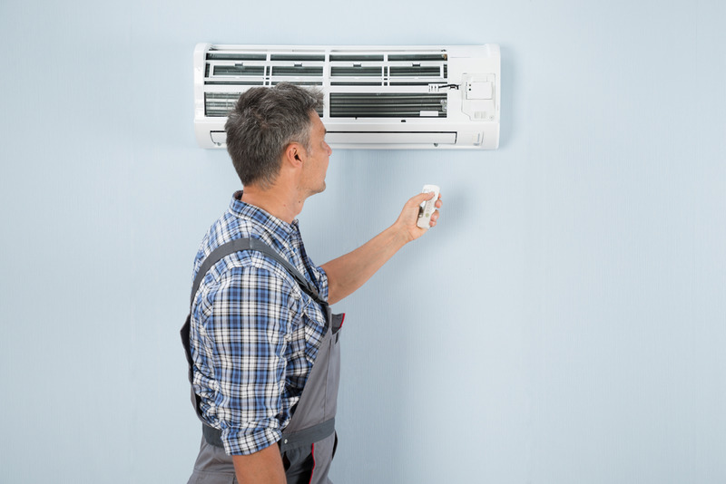 Best AC Repair Services in Las Vegas